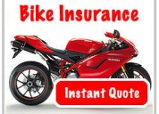 Get up to 70% premium on two-wheeler insurance