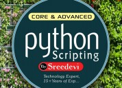 Best python training institute in hyderabad - lear