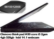 Lenovo think pad l430
