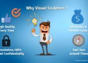 Keynote & powerpoint design services | visualsculp