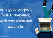 Best powerpoint template design & presentation ser