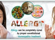 6 best homeopathic medicines for allergy,hay fever