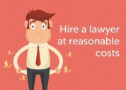 Hire best lawyers in delhi| lawclik