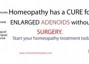 6  best homeopathy mediciens for adenoids