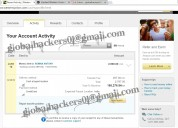 Get hacked western union bank transfer