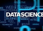 Data science course training with placement