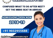 MBBS in Philippines at economical fee