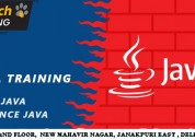 Top java training institute aptech janakpuri
