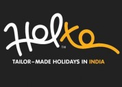 Book holiday packages for delhi to khajuraho-holxo