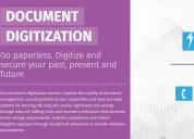 Content & digitization company  skysoftglobal