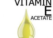 One of the best vitamin e acetate suppliers