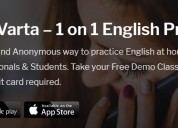 One can learn english by assigning tasks