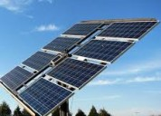Mounted solar panel exporter from gujarat, mounted