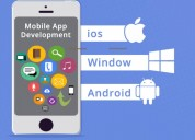 List of app development companies in mumbai