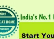 Govt Registered Free Online Works Available - Earn