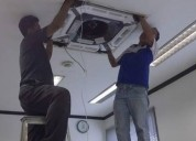 Ac services in chandigarh