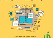 Affordable iphone mobile apps development services