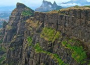 Enjoy your holiday in harishchandragad