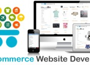 Ecommerce website design company in india |