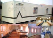 Portable cabin manufacturers