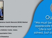 Dr. rahul mathur - best psychiatrists in indore.