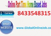 Gear up!! job vacant- work from home