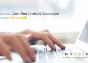 Apply job assured android training in kochi