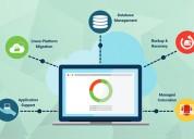 Government & smart city community cloud