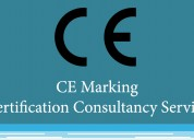 Ce marking in ahmedabad, gujarat