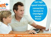 Netplus broadband plans unlimited home plans in ch