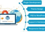 Wordpress development company mumbai - ezeelive