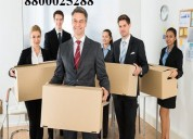 Believable office relocation in gurgaon 8800025288