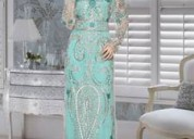 Buy beautiful islamic party dresses from mirraw