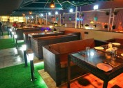 Top 5 bachelor party venues in noida