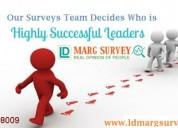 Top political survey company in andhra pradesh
