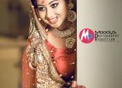 Punjabi wedding shoot in chandigarh