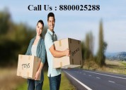 Shifting process by packers and movers in faridab