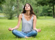 Online meditation courses to improve emotional