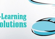 E learning solutions| e learning company | skysoft