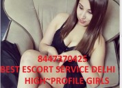 Escort service in vasant kunj delhi girls service