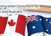 Top pr visa immigration consultant in delhi