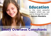 study overseas consultants | study visa consultant