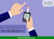 homeopathy doctors for diabetes in khammam