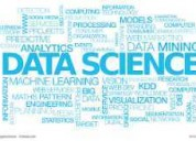 Looking for data science courses ?