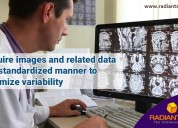 Top medical imaging center, clinical trials | radi