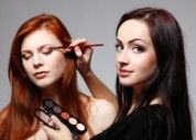 Get 20% discount best bridal makeup in noida