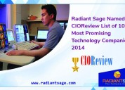 Latest core lab in a box process & modules| radian
