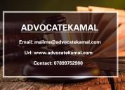 Criminal lawyers in bangalore - 7899752900