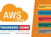 Best aws training in bangalore delhi