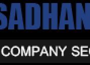 Partnership firm registration services in mumbai